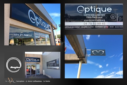 design global optique invenire